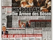 Bild, July 26, 2006, Germany