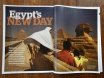 National Geographic Traveler: Egypt/9/2011