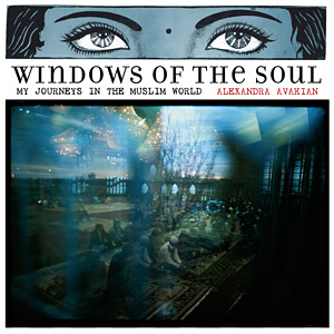 Windows of the Soul book cover